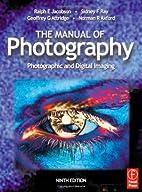 Manual of Photography, Ninth Edition (Media…