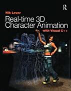 Real-time 3D Character Animation with Visual…