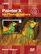 Painter X for Photographers: Creating…