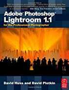 Adobe Photoshop Lightroom 1.1 for the…