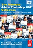 Martin Evening: The Ultimate Adobe Photoshop CS2 Collection: Four best-selling CS2 books - All on one DVD