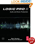 Logic Pro 9: Audio & Music Production