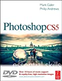 Galer, Mark: Photoshop CS5: Essential Skills