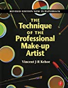The Technique of the Professional Make-Up…