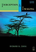 Perception and Imaging, Third Edition:…
