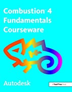 Autodesk Combustion 4: Fundamentals…