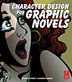 Character Design for Graphic Novels…