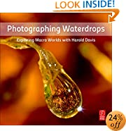 Photographing Waterdrops: Exploring Macro Worlds with Harold Davis