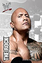 DK Reader Level 2: WWE The Rock by Steve…