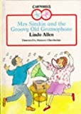 Allen, Linda: Mrs. Simkin and the Groovy Old Gramophone (Cartwheels)