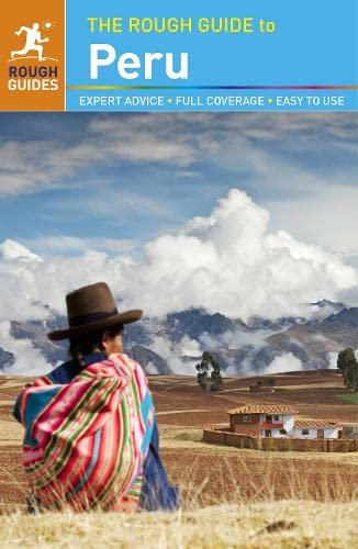 the-rough-guide-to-peru-rough-guides