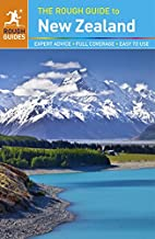 The Rough Guide to New Zealand by Rough…