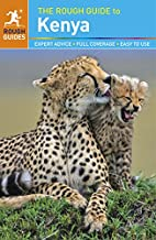 The Rough Guide to Kenya by Rough Guides
