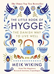 The Little Book of Hygge cover