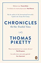 Chronicles: On Our Troubled Times by Thomas…