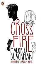 Crossfire by Malorie Blackman