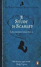 A Study in Scarlet (Penguin Popular…