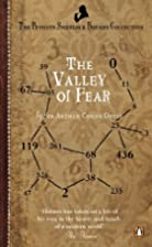 Valley of Fear by Arthur Conan Doyle