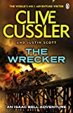 Clive Cussler: Wrecker the Air Exp