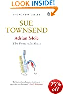 Adrian Mole: The Prostrate Years (Adrian Mole 8)