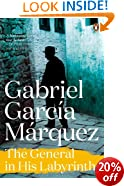 The General in His Labyrinth (Marquez 2014)