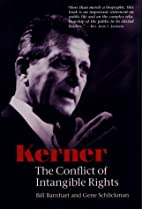 Kerner : the conflict of intangible rights…