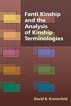 Fanti Kinship and the Analysis of Kinship…