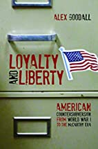 Loyalty and Liberty: American…