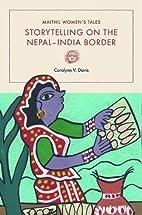 Maithil Women's Tales: Storytelling on the…