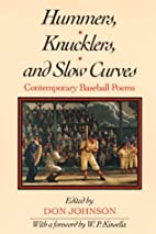 Hummers, Knucklers, and Slow Curves:…