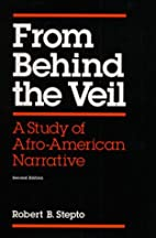 From Behind the Veil: A STUDY OF…