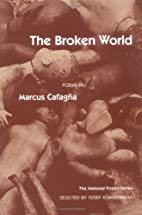 The Broken World: POEMS (National Poetry…