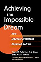 Achieving the Impossible Dream: HOW JAPANESE…