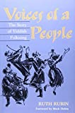 Rubin, Ruth: Voices of a People: The Story of Yiddish Folksong
