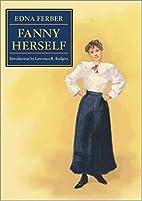 Fanny Herself by Edna Ferber