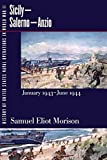Morison, Samuel Eliot: History of United States Naval Operations in World War II: Sicily-Salerno-Anzio, January 1943-June 1944