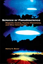 Science or Pseudoscience: Magnetic Healing,…