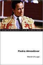 PEDRO ALMODOVAR (Contemporary Film…