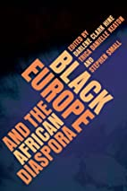 Black Europe and the African Diaspora (New…