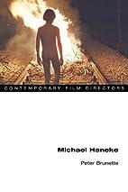 Michael Haneke (Contemporary Film Directors)…