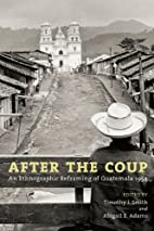 After the Coup: An Ethnographic Reframing of…