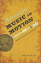 Hawaiian Music in Motion: Mariners,…