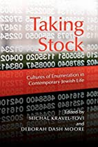 Taking Stock: Cultures of Enumeration in…