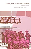 Brecht, Bertolt: Saint Joan of the Stockyards (Midland Books)