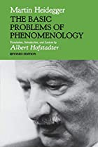 The Basic Problems of Phenomenology (Studies…