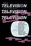 Mellencamp, Patricia: Logics of Television: Essays in Cultural Criticism