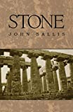 Sallis, John: Stone (Studies in Continental Thought)