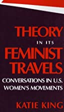 Theory in Its Feminist Travels:…