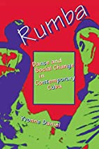 Rumba: Dance and Social Change in…