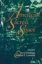 American Sacred Space (Religion in North…